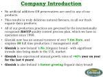 company introduction4