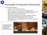 sustainable communities partnership9