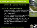 1 storm water ordinance revisions10