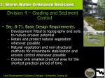 1 storm water ordinance revisions24