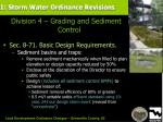 1 storm water ordinance revisions27