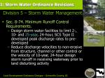 1 storm water ordinance revisions31