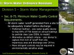 1 storm water ordinance revisions34