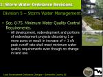 1 storm water ordinance revisions35