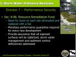 1 storm water ordinance revisions47