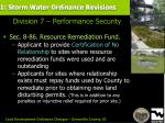 1 storm water ordinance revisions49