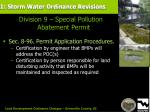 1 storm water ordinance revisions52