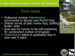 2 new land disturbance permit fee schedule64