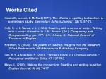 works cited28