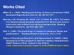 works cited29