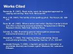 works cited30