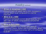 reality continued13