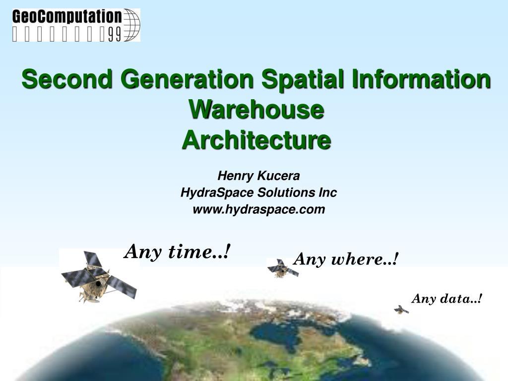 henry kucera hydraspace solutions inc www hydraspace com l.