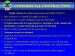 commercial contracting6