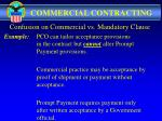 commercial contracting8