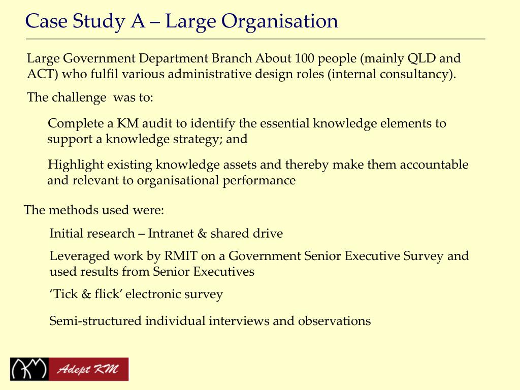 PPT - Knowledge Audits and Mapping PowerPoint Presentation