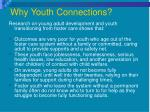 why youth connections