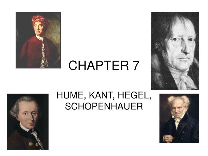 kant vs hegel essay Philosophical legacies is a collection of essays by daniel dahlstrom focusing on the legacies of kant, hegel, and some of the more important, yet less heralded, figures serving to connect, and also extend, the thought of these two canonical titans indeed, dahlstrom's insightful treatment of these less heralded figures alone would serve to.