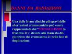 danni da radiazioni24