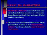 danni da radiazioni30