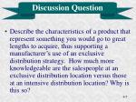 discussion question7