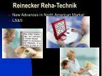 reinecker reha technik