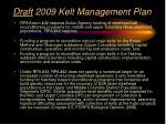 draft 2009 kelt management plan5