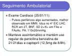seguimento ambulatorial18
