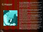 g hopper