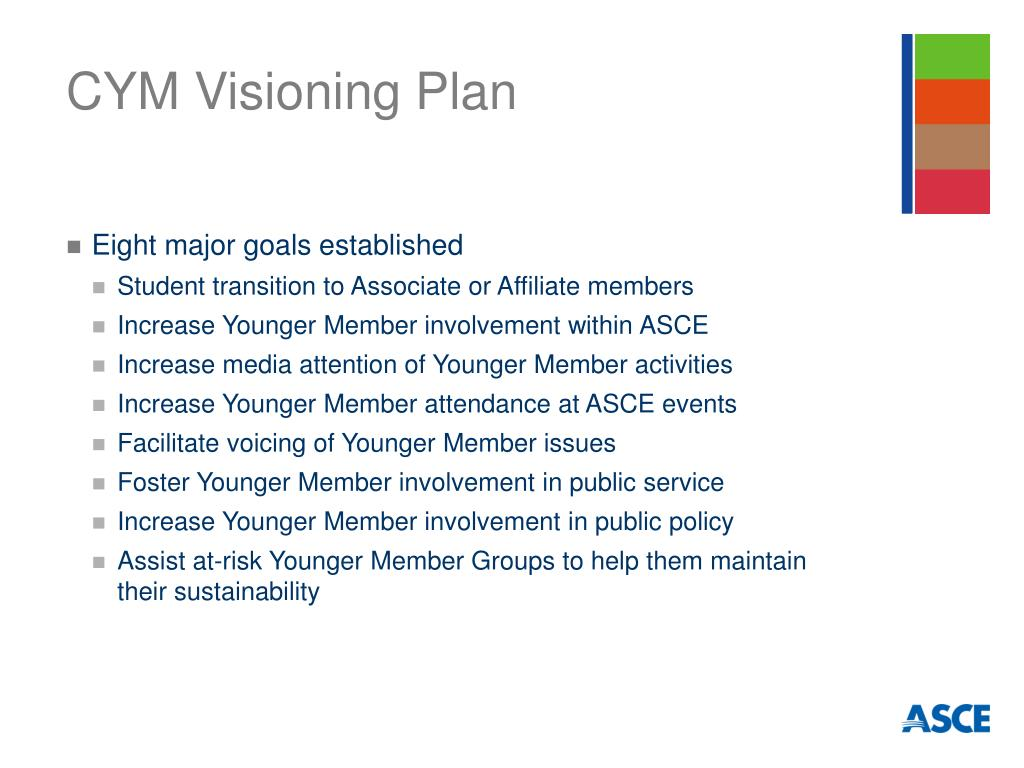 CYM Visioning Plan