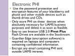electronic phi12