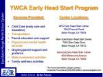 ywca early head start program14