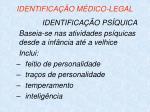 identifica o m dico legal10