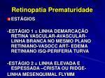 retinopatia prematuridade26