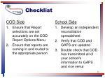 checklist31