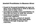 jewish prostitutes in buenos aires