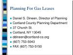 planning for gas leases2