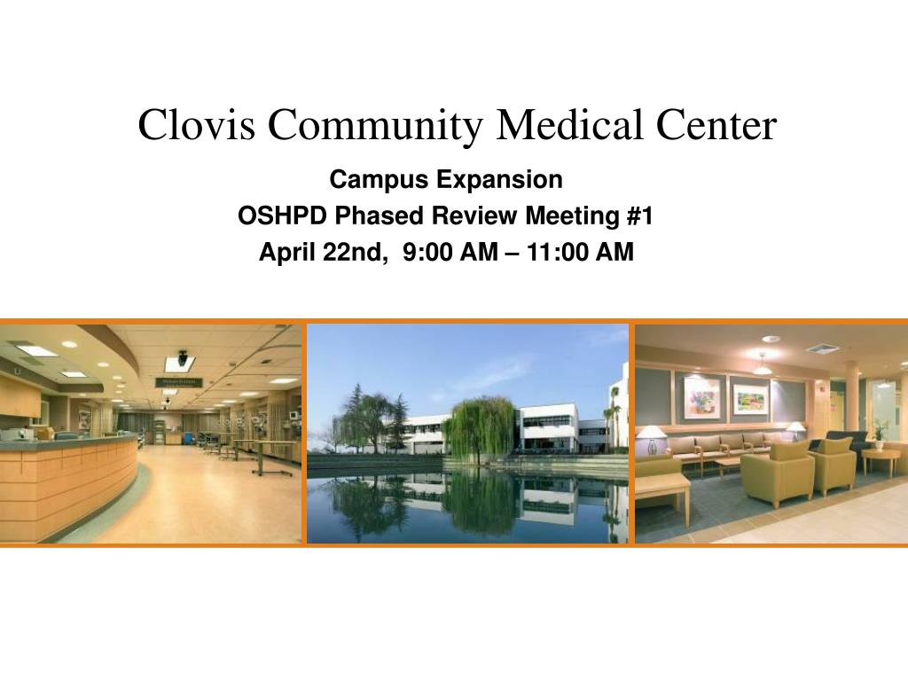 clovis community medical center l.