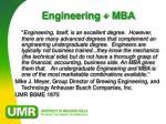 engineering mba7