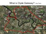 what is clyde gateway