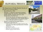 slovakia trnava