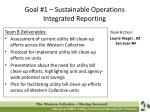 goal 1 sustainable operations integrated reporting10