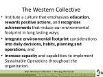 the western collective4