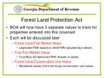 forest land protection act5