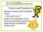 forest land protection act6