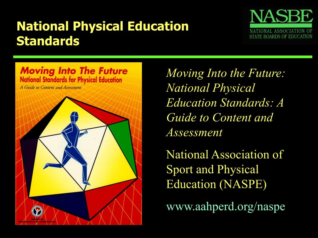 National Physical Education Standards