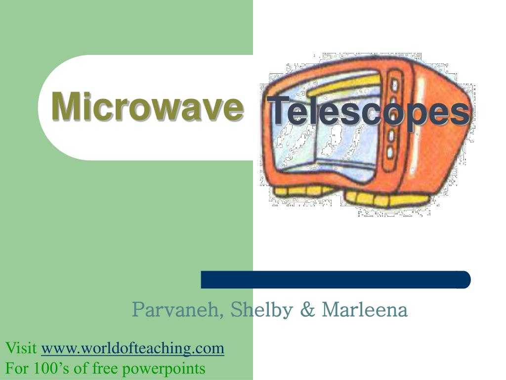 microwave l.