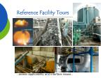 reference facility tours21
