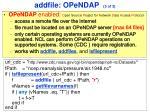 addfile opendap 3 of 3