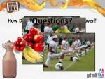 how do you help your athletes recover